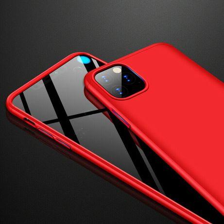 360 GKK калъф кейс мат за iPhone 11, 11 Pro, 11 Pro Max