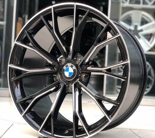 """Джанти за БМВ 20"""" 5х120 F10 F30 F32 F01 E65 Djanti za BMW 669M"""