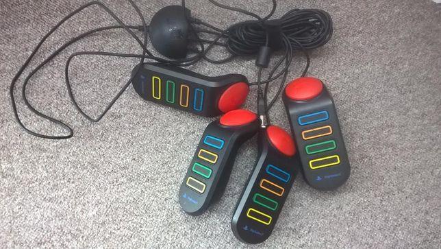 Set BUZZ playstation 2