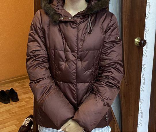 Продам куртки демисизонные на размер 42-44