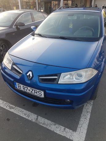 Vand Renault Megane 2 benzina +gpl