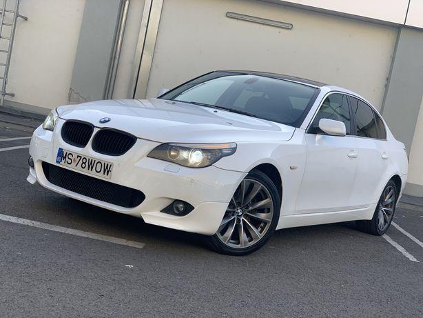 BMW E60 520d Joystick