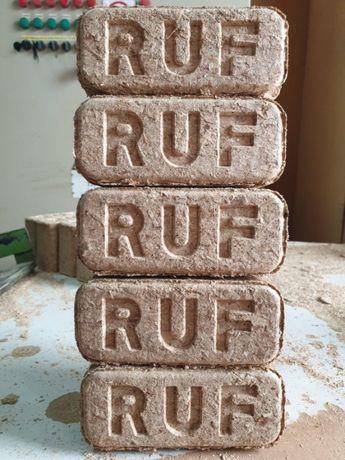 Brichete Rumegus Fag - RUF