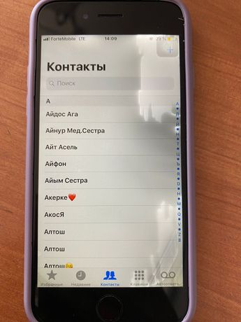 Айфон6 за 20к