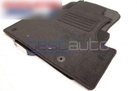 Мокетни стелки Petex за Honda CR-V / Хонда ЦРВ (2006-2012) мокет CRV
