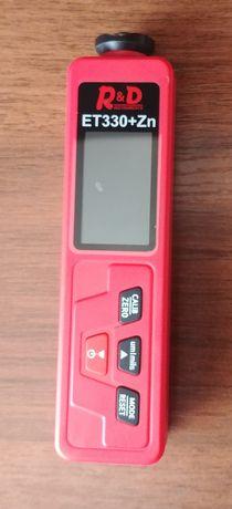Толщиномер R&G ET330