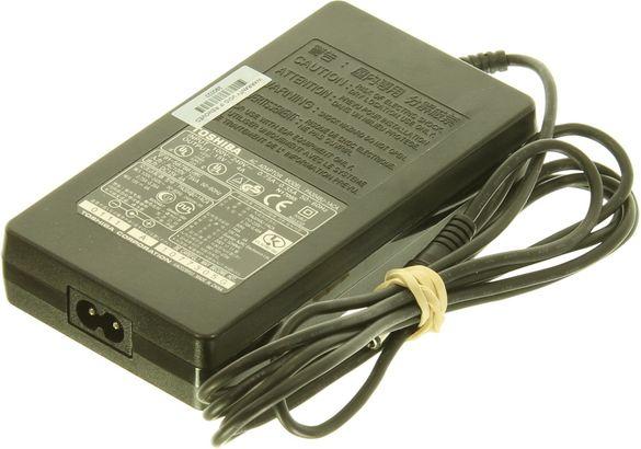 Лот Оригинален адаптер зарядно за лаптоп Toshiba 30/45/65/75/90/120W