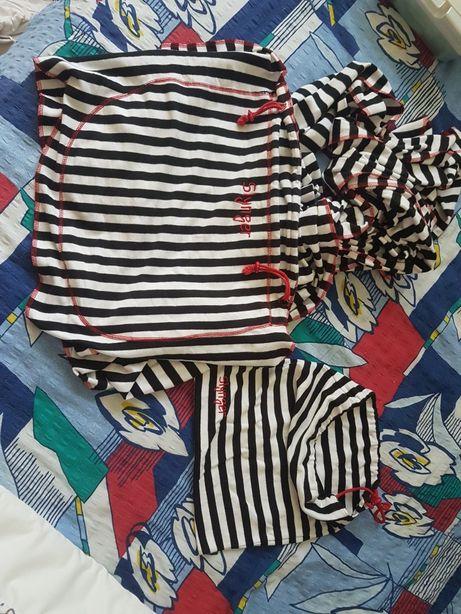 Wrap elastic de purtat bebe