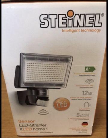 Steinel led proiector cu sensor miscare