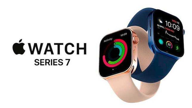 НОВИНКА!!! Apple Watch 7 2021 Часы от Айфон Iphone Smart Watch