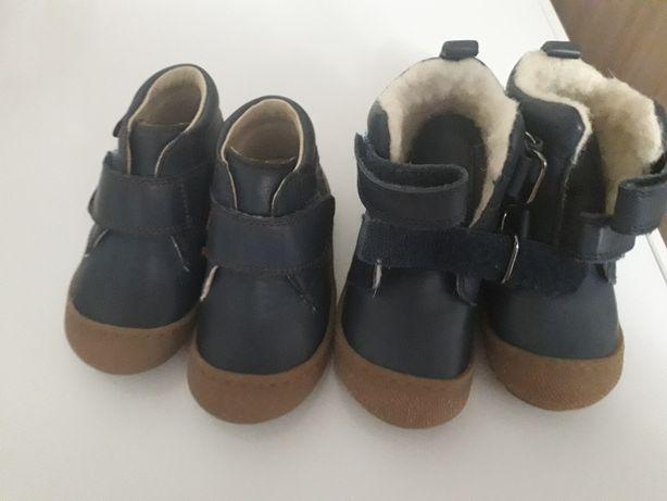 Обувь женская, детская, кожанная