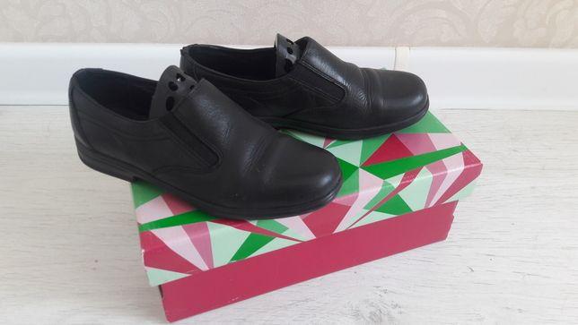 Туфли школьные 34 размера