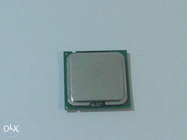 Procesor desktop Intel Pentium 4 520J