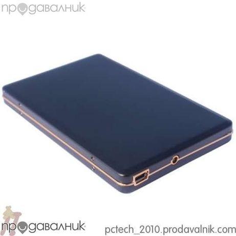 кутийка за външен SATA 2.5 inch хард диск от лаптоп
