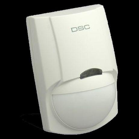 Detector de miscare Quad PIR DSC LC