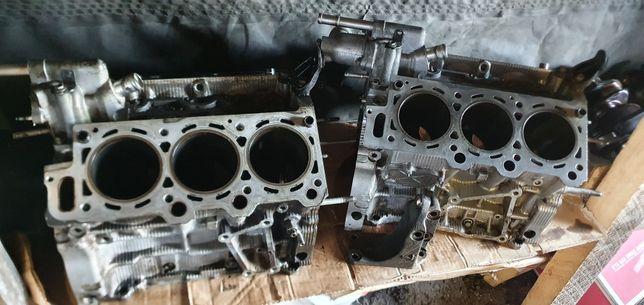 Блок двигателя 1mz-fe