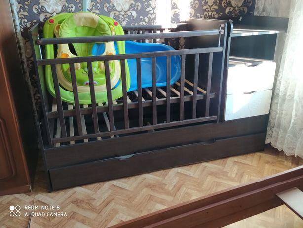 Продаётся  детски кровать  очень хорошый
