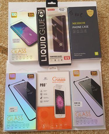 Folie protectie Samsung,Huawei,Nokia,iphone