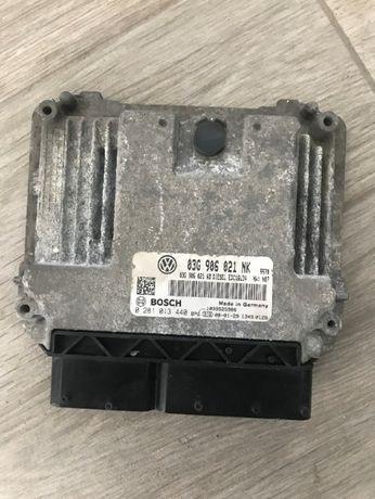 ECU / Calculator Motor EDC16U34 VW 2.0 140CP 03G906021NK