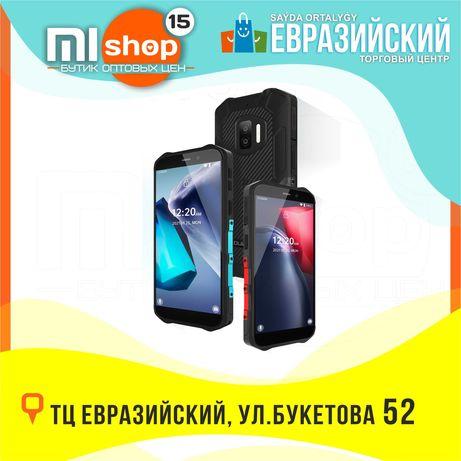 MiSHOP15 Oukitel WP12 4/32/IP68 (Евразийский, 1 этаж, ул.Букетова 52)