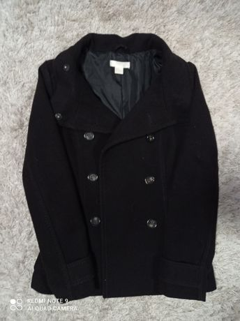 Palton scurt H&M, damă