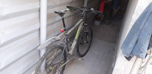 Срочно продам велосипед trinx m 1000 pro
