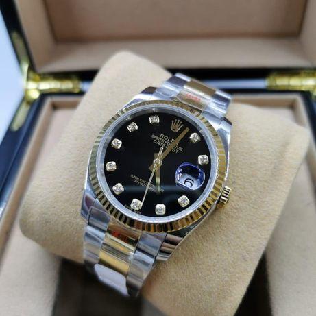 Rolex Datejust 36MM Lady Automatic 06