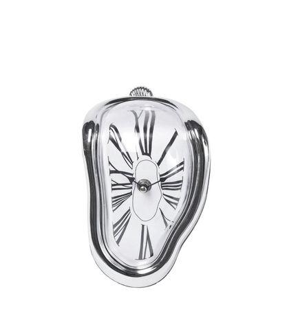 Сюрреалистичен Часовник Flow