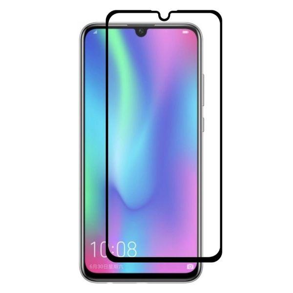 Стъклен протектор Full Glue P Smart 2019, P Smart 2020, P Smart 2021 гр. София - image 1