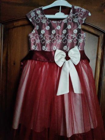 Детски рокли 4 години