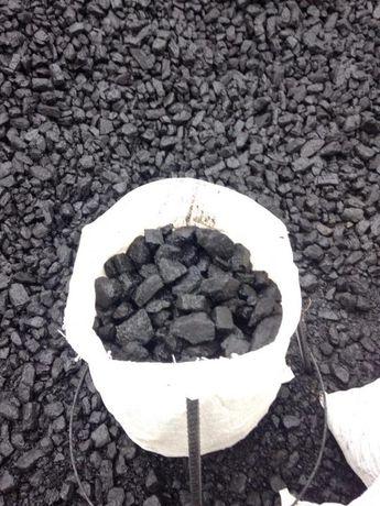 Уголь в мешках мешок 50кг