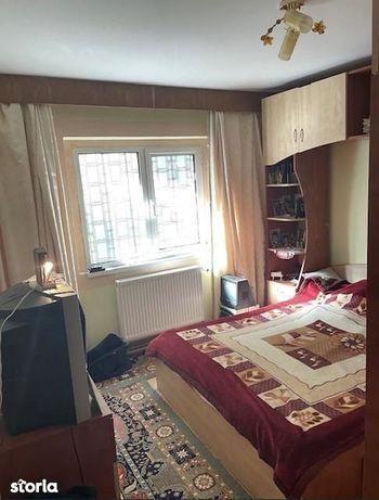 Apartament cu 3 camere in IC Frimu