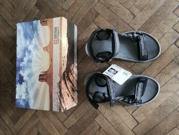 Sandale barbati CROSSROAD