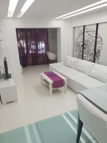 Apartament regim hotelier Fundeni, Raul Colentina