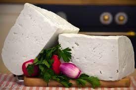 Brânză proaspătă de oi