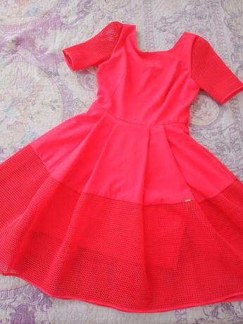 Платье женское 42-44 размер