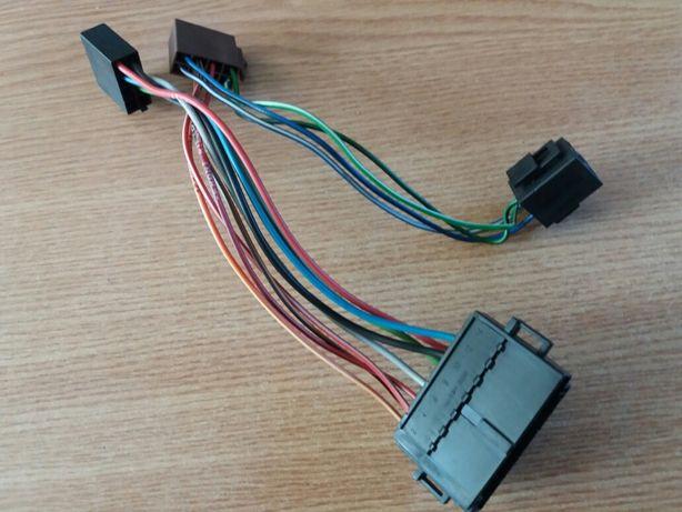 Cablu ISO Volvo