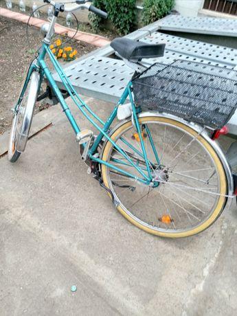Vand bicicletă de colectie