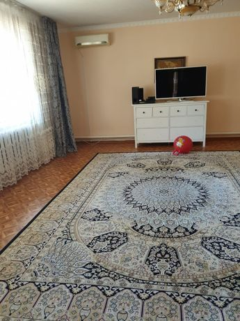 Продам дом рн Жазира по улЖангирхана удобное расположение.