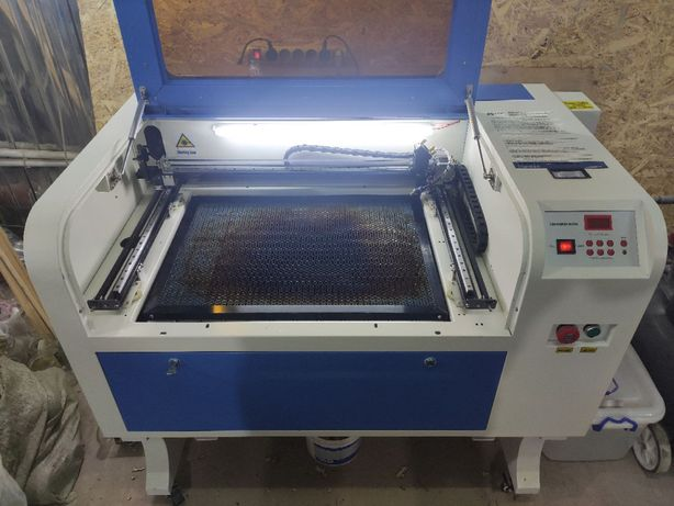 Продам лазерный станок Kimian 6040