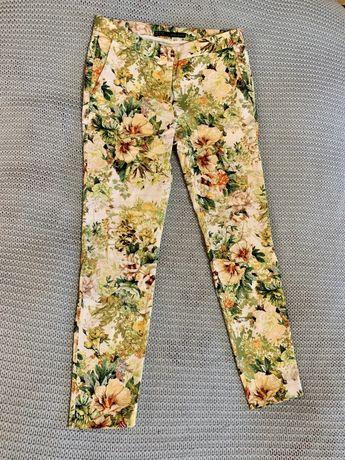 Pantaloni Dama Zara, Marime XS