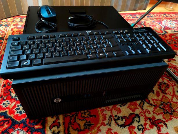 Продам Мощный Системный Блок HP EliteDesk Core i7 vPro