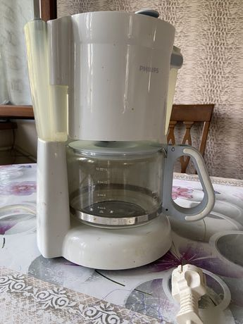 Кофемашинка
