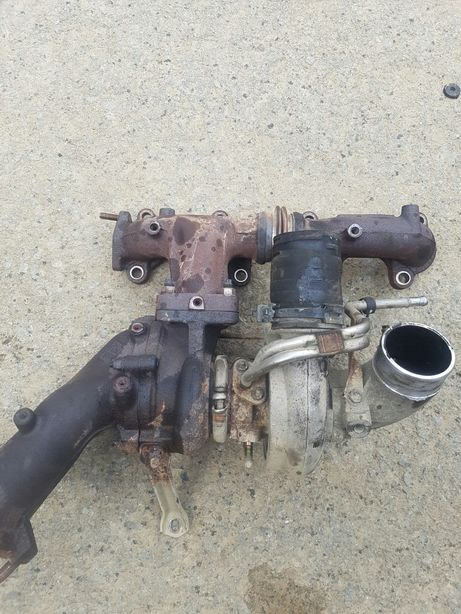 Turbo toyota land cruiser 3.0 2000