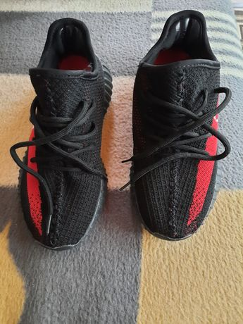 Adidas yezzi boost supreme