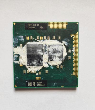 Процессор Intel i-5