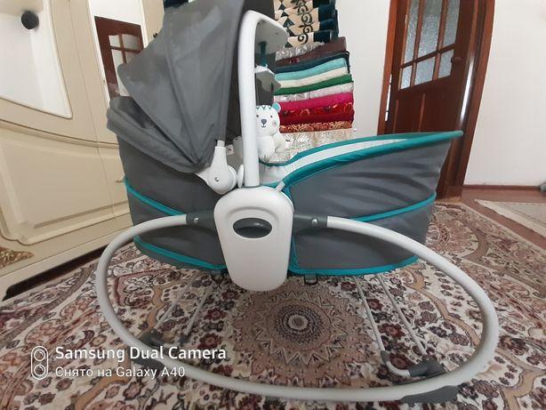 Кресло качалка для малышей
