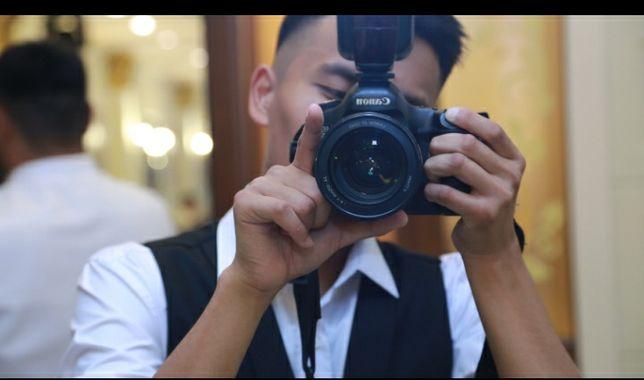 Фотограф дрон на мероприятиях аэросьемка фото видео тои той свадьба
