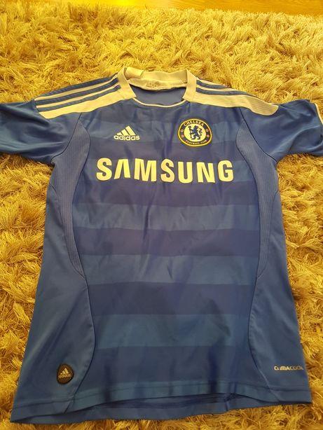 Compleu/set tricou+sort Chelsea