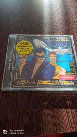 Cd O Zone - DiscO-Zone